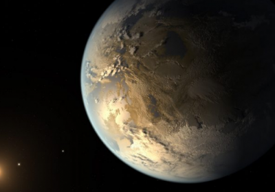 24颗比地球更宜居星球 其条件比地球更适合生命生存
