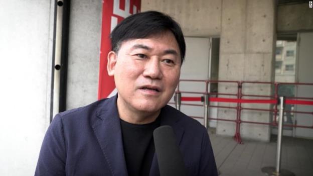 丰田将不会播放奥运广告,其首席执行官也不会出席奥运会开幕式